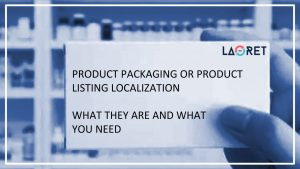 Product Listing Localization