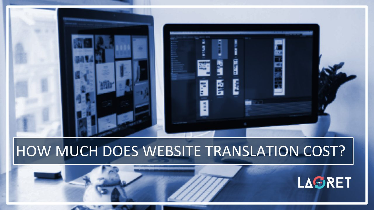 How Much Does Website Translation Cost?